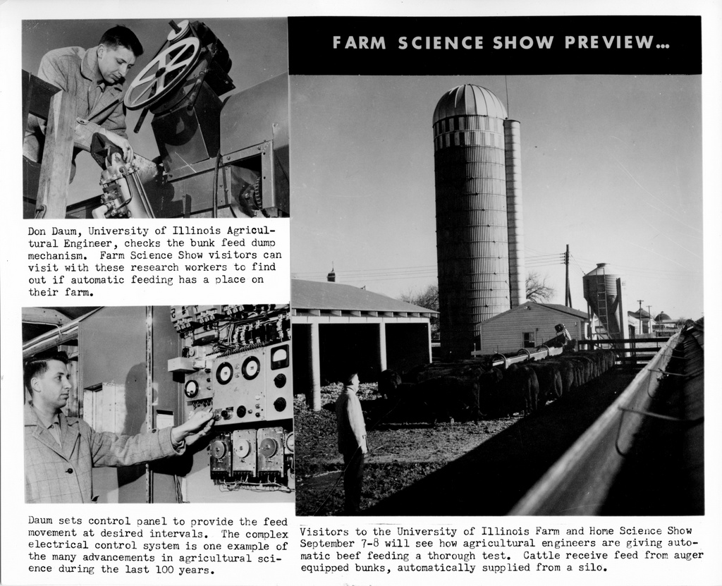 Farm Science Show Preview