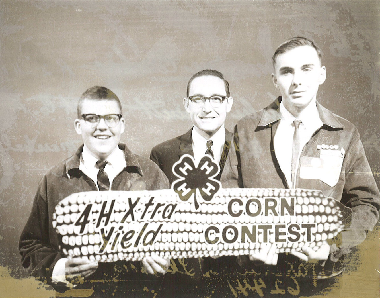 1966 Clark County Corn Contest