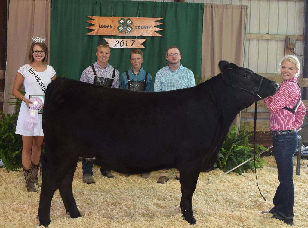 Beef Show success