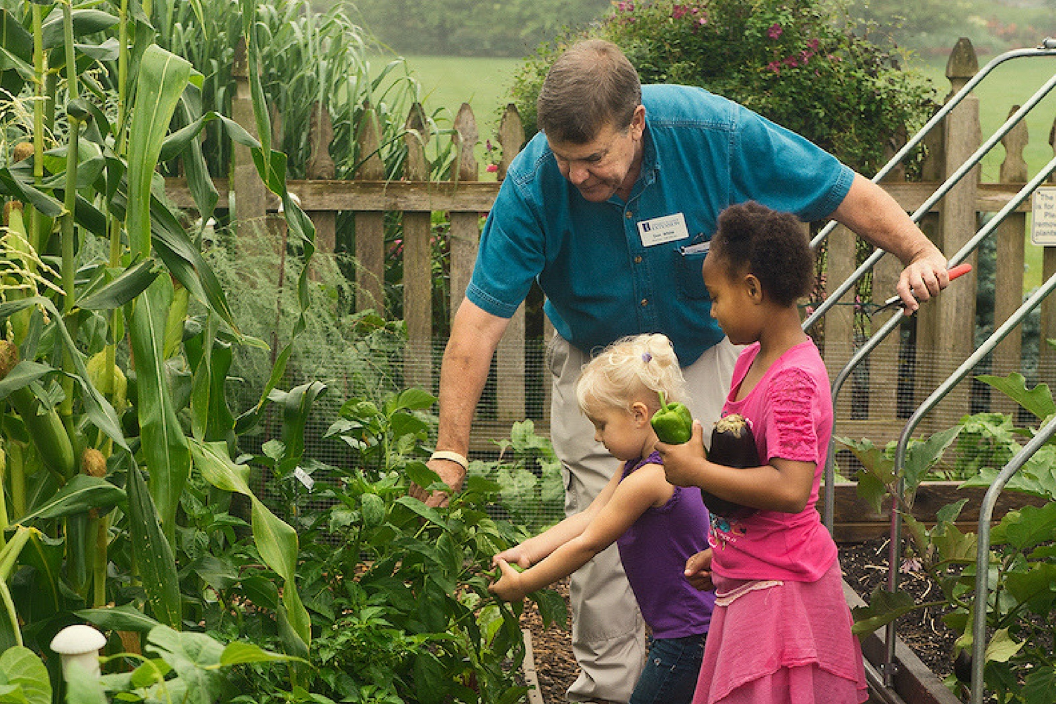 As Spring Nears, 'Tis the Season for Horticulture Education