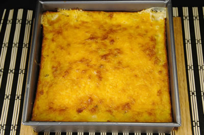 Mexican Spoon Bread