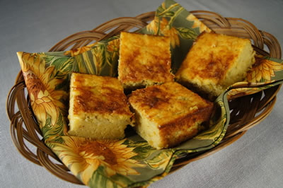 Mexican Corn Bread