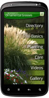 Midwest Ornamental Grasses Screenshot