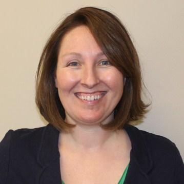 Carrie Winkelmann Agriculture Literacy Coordinator