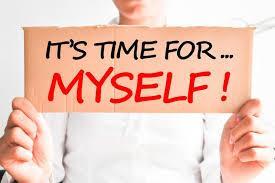 Time for Myself