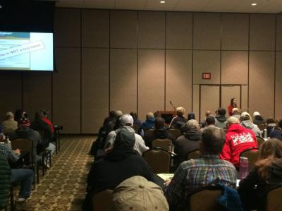 Pesticide Safety Education Clinic