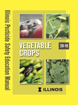 Vegetable Crops Manual