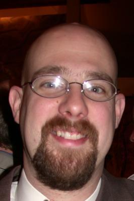 Scott Bretthauer