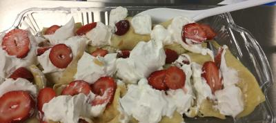 strawberry crepes  finished recipe  cropped
