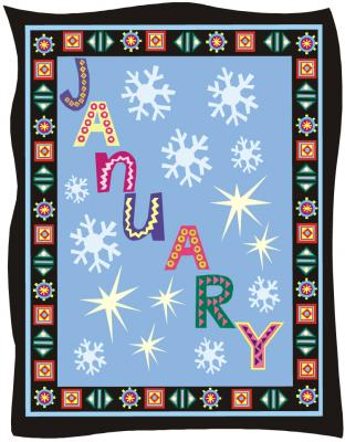 January small