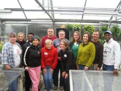 Master Composters