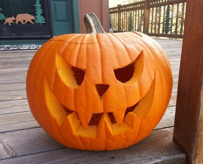 carved-pumpkin-929064 640