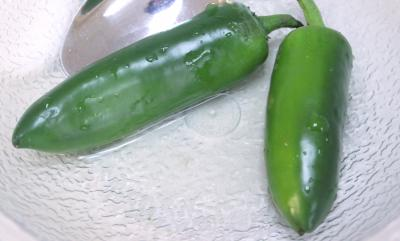 jalopeno pepper