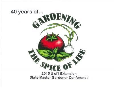 40 years logo