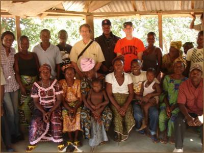 Sierra Leone 2012