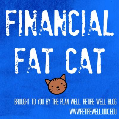 Financial Fat Cat