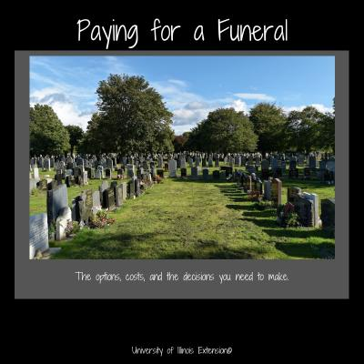 Paying for a Funeral