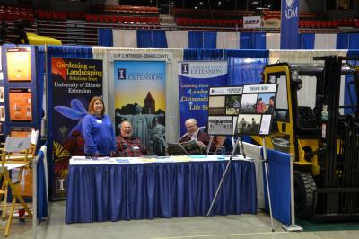2014 Northern Illinois Farm Show