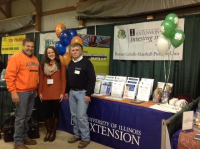 Princeton Ag Expo