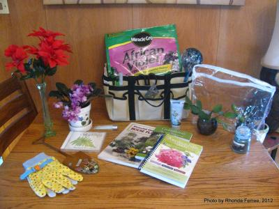 Gift ideas for the indoor gardener