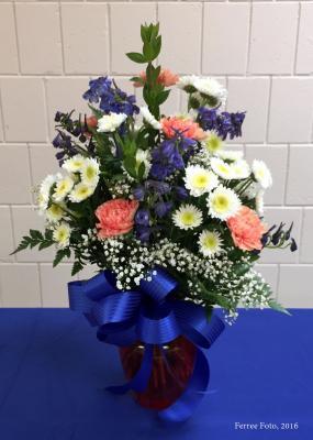 floral arrangment Ferree