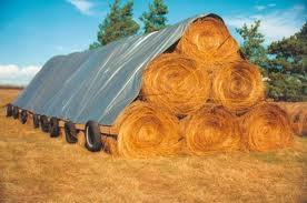 bale stack