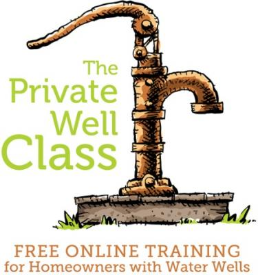 Private well class