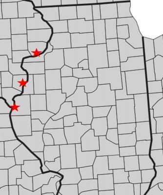 W IL Map
