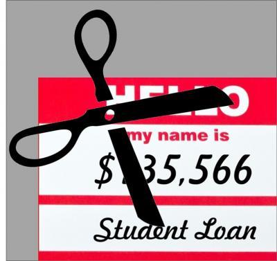 Cut loan cost