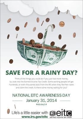 EITC Umbrella 14