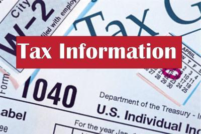 Tax Info Logo