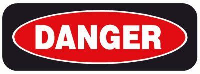 danger 2-ed