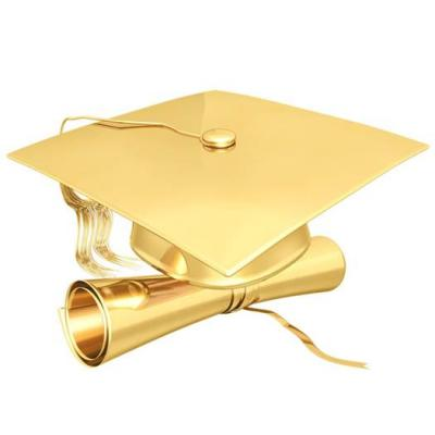 graduation rev
