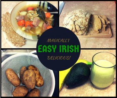 Easy Irish Recipes