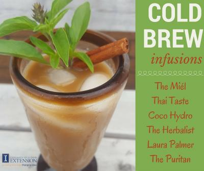 cold-brews