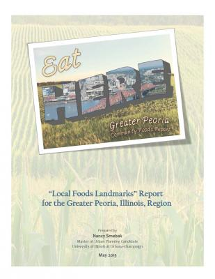 Local Foods Landmarks Page 01