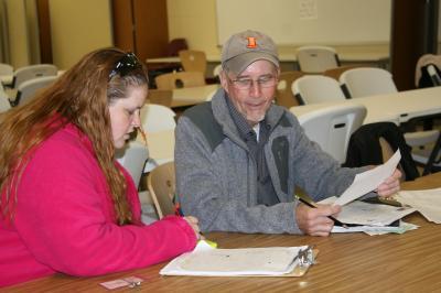 Safe Routes to School Bob Streitmater  Peoria Park District