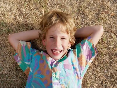 Boy Pic