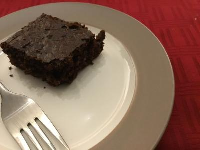brownie - avocado - CM
