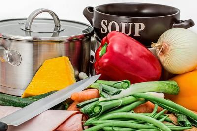 soup - pixabay