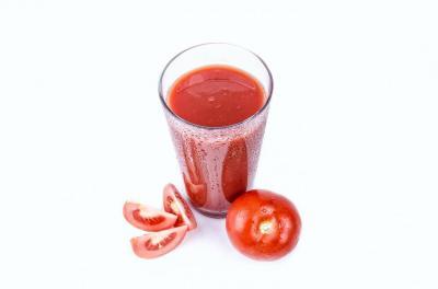 tomato juice - pixabay
