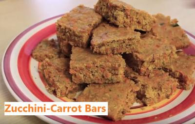zuch carrot bars - Copy