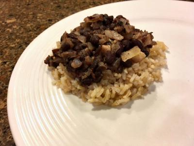 Carribean Rice
