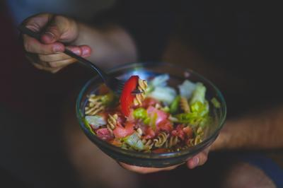 Pasta Salad Eat