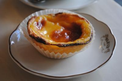 portuguese-custard-tart-758547 1920
