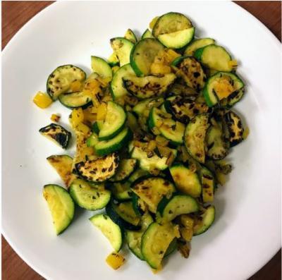 zucchini pic
