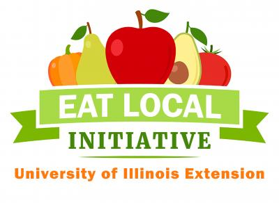 Eat Local Initiative Logo