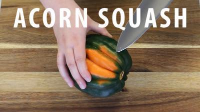 Squash Varieties image