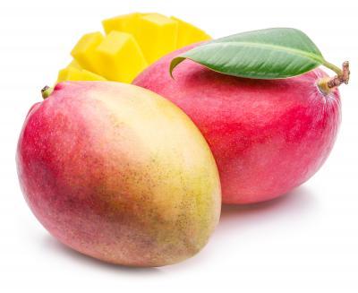small mango