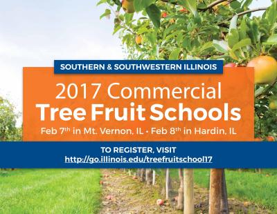 2017 Commercial Tree Fruit Schools FB